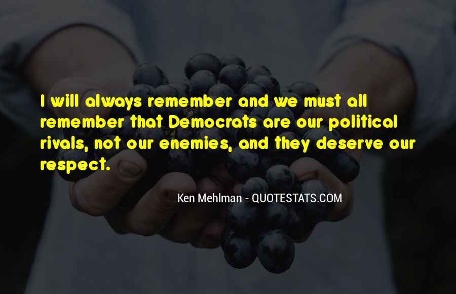 Ken Mehlman Quotes #1524490