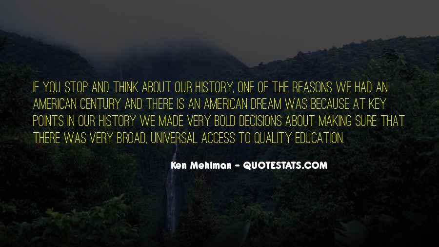 Ken Mehlman Quotes #1614656
