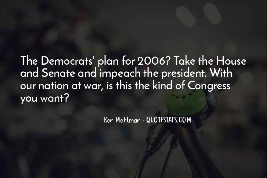 Ken Mehlman Quotes #1631213