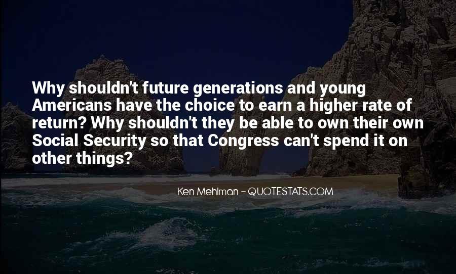 Ken Mehlman Quotes #1726273