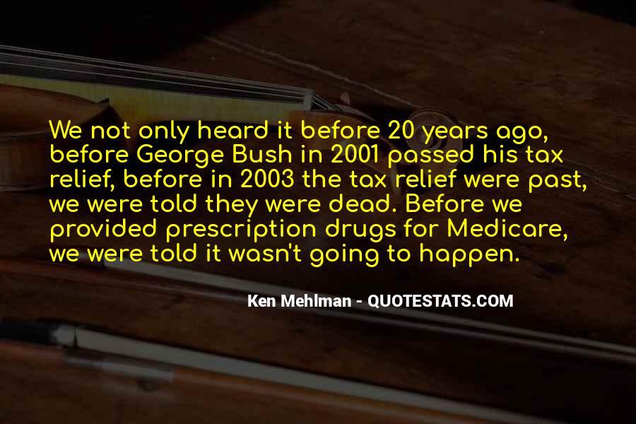 Ken Mehlman Quotes #1732240