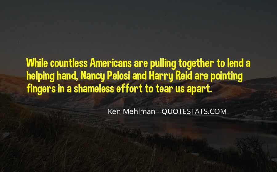 Ken Mehlman Quotes #1773372