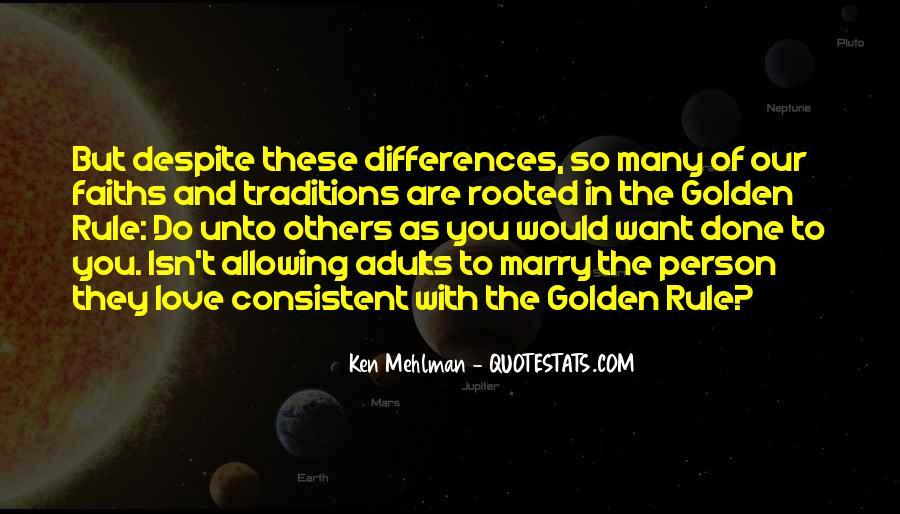 Ken Mehlman Quotes #1809000
