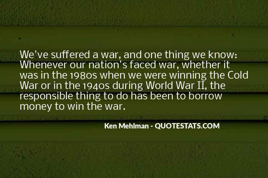 Ken Mehlman Quotes #264467