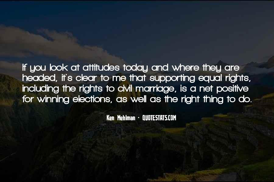 Ken Mehlman Quotes #26717