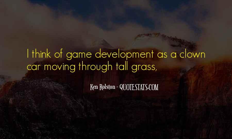 Ken Rolston Quotes #596918