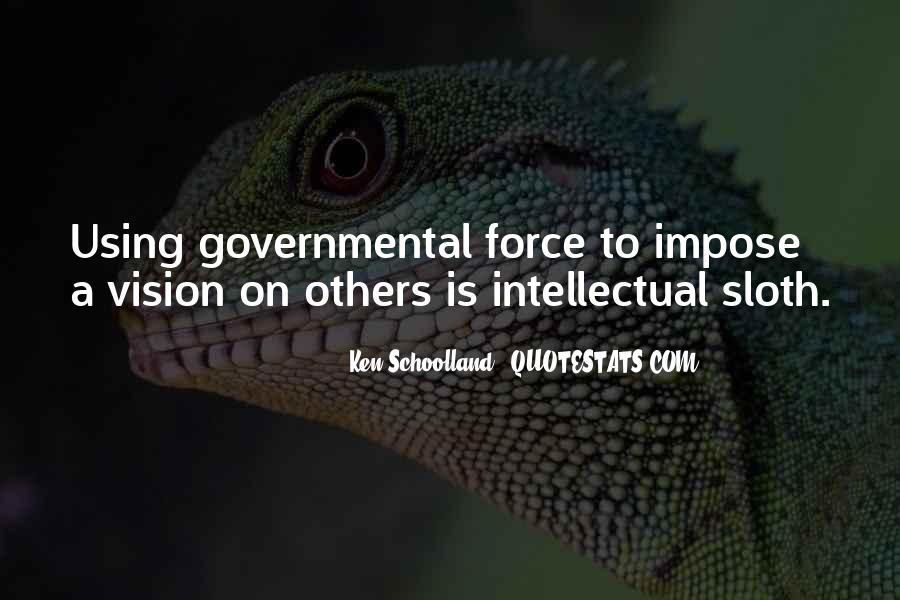 Ken Schoolland Quotes #569668