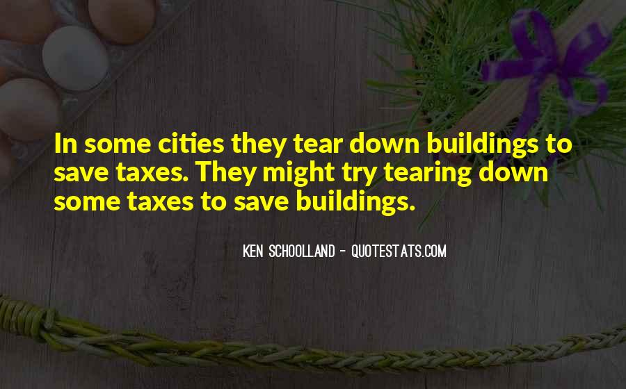 Ken Schoolland Quotes #759219