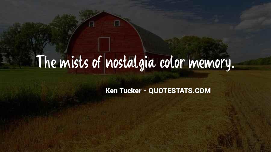 Ken Tucker Quotes #1369037