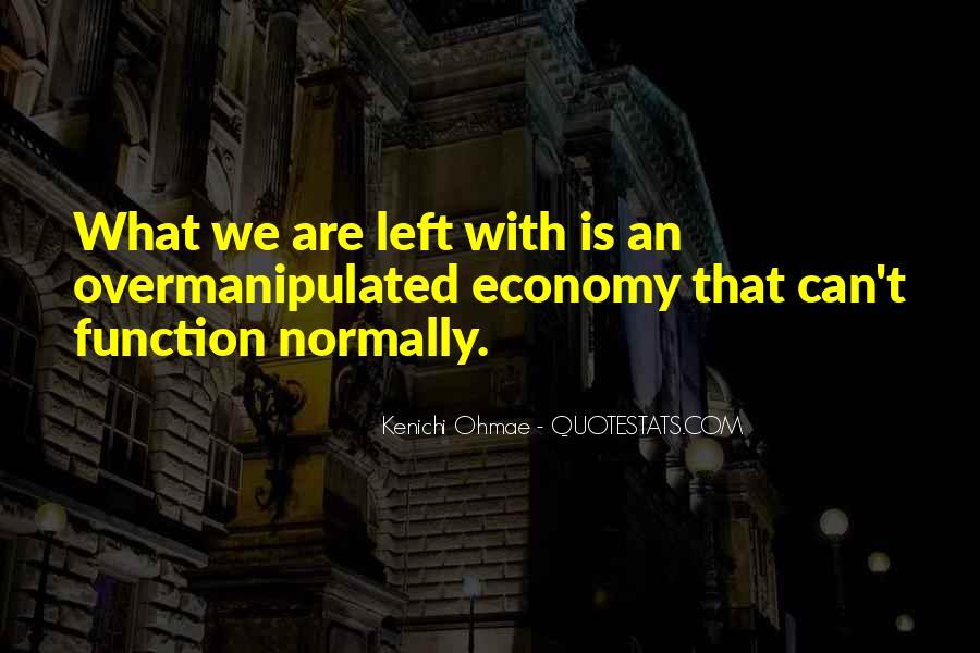 Kenichi Ohmae Quotes #1741167