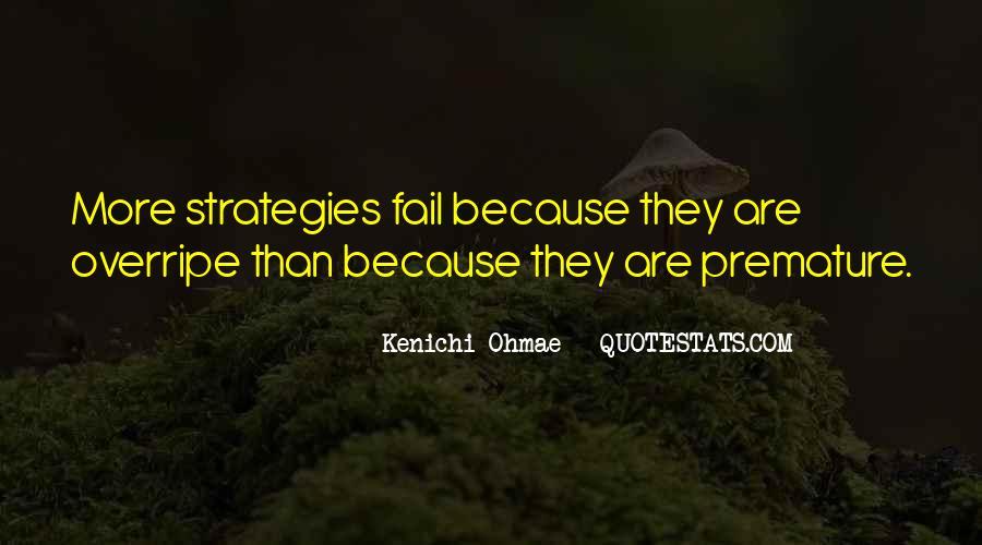 Kenichi Ohmae Quotes #664223