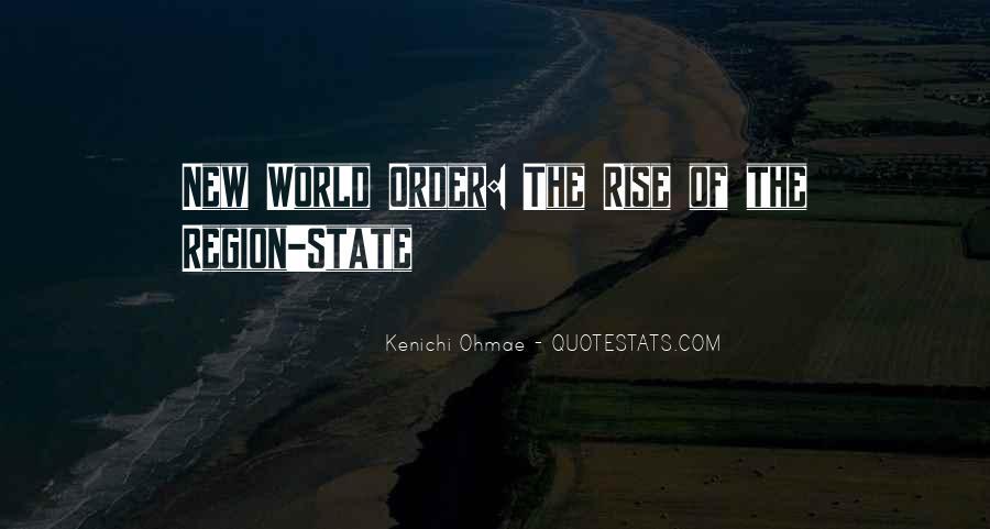Kenichi Ohmae Quotes #861324