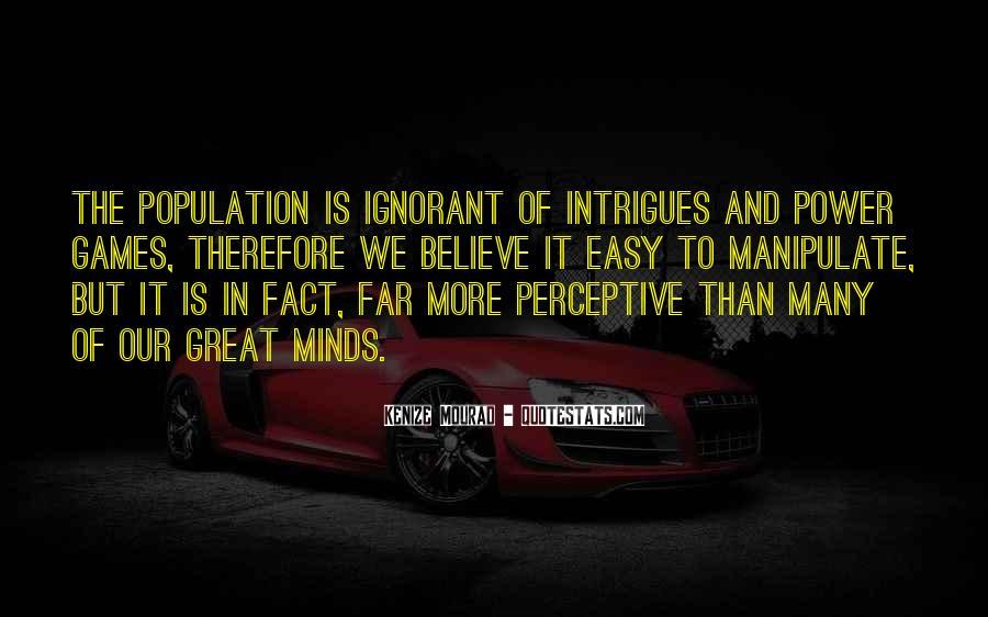 Kenize Mourad Quotes #884846