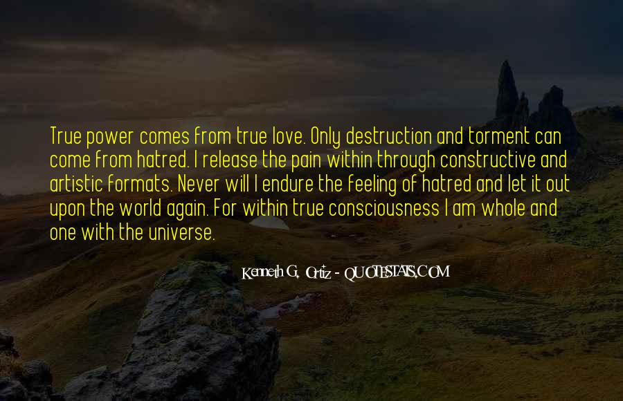 Kenneth G. Ortiz Quotes #1677676