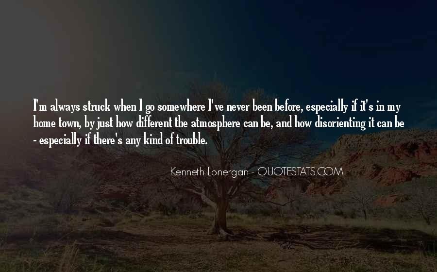 Kenneth Lonergan Quotes #1080219