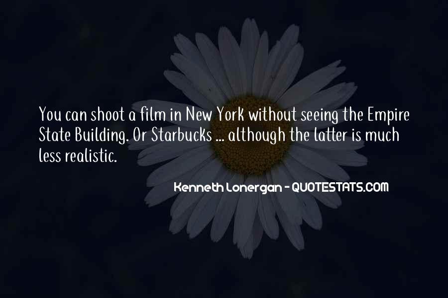 Kenneth Lonergan Quotes #1408127