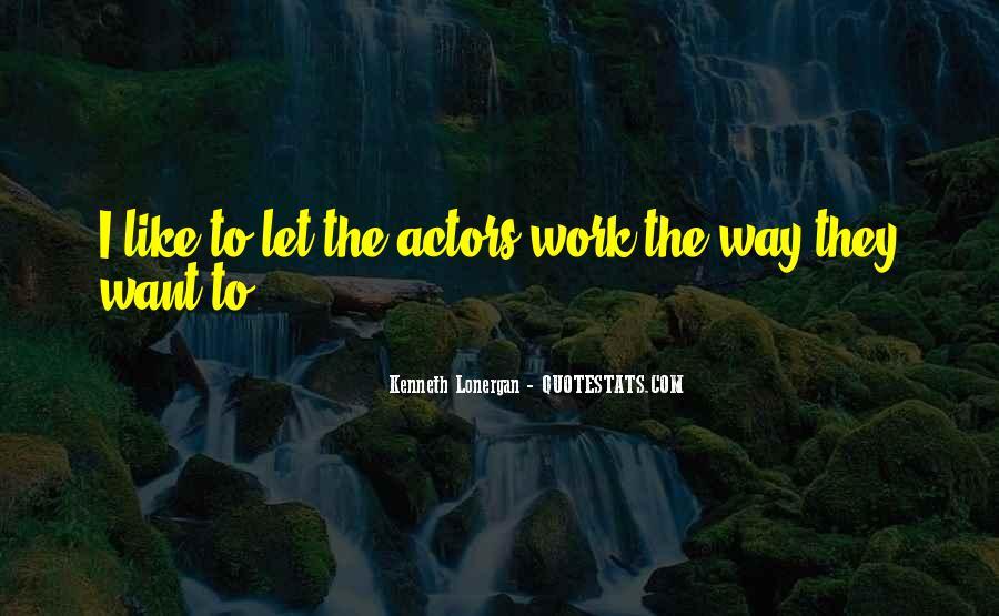 Kenneth Lonergan Quotes #888176
