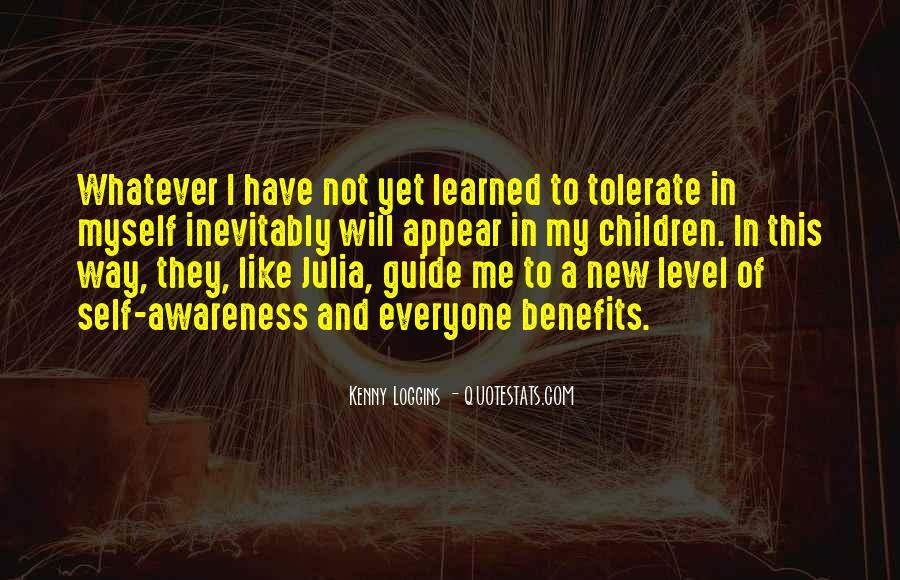 Kenny Loggins Quotes #1399039