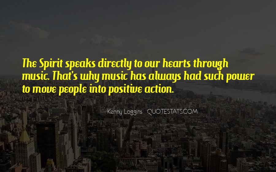 Kenny Loggins Quotes #1503363