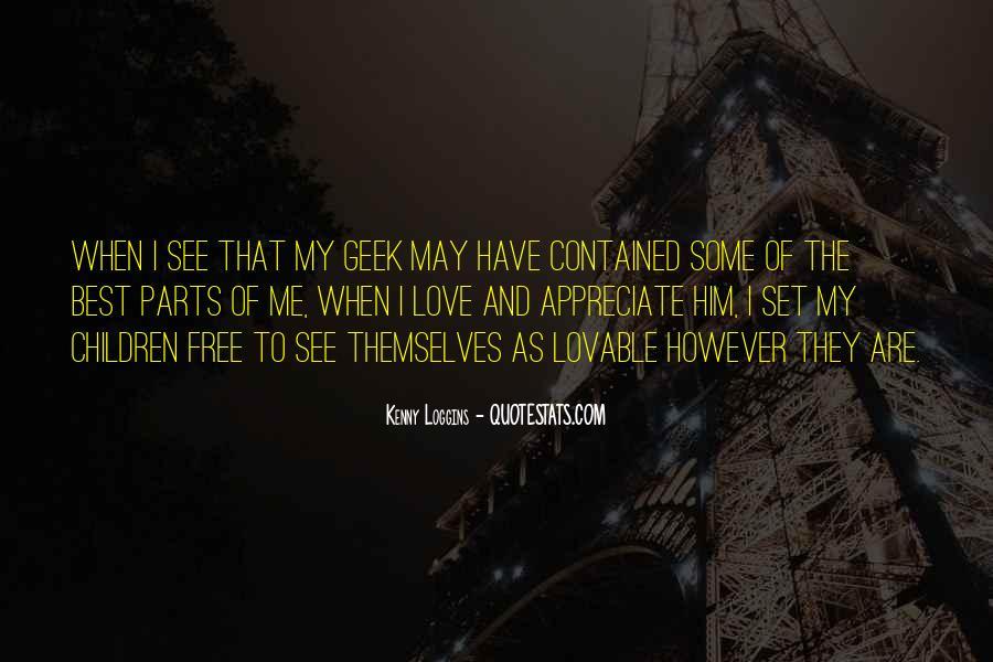 Kenny Loggins Quotes #15097