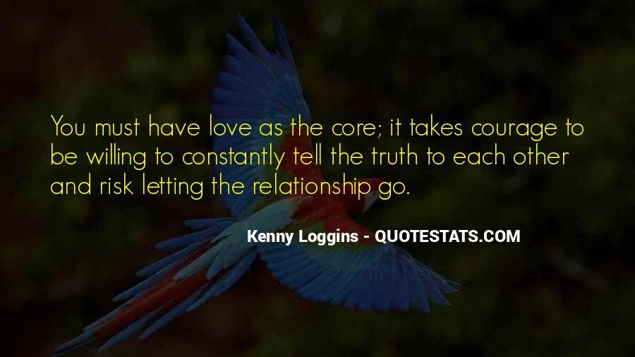 Kenny Loggins Quotes #1529853