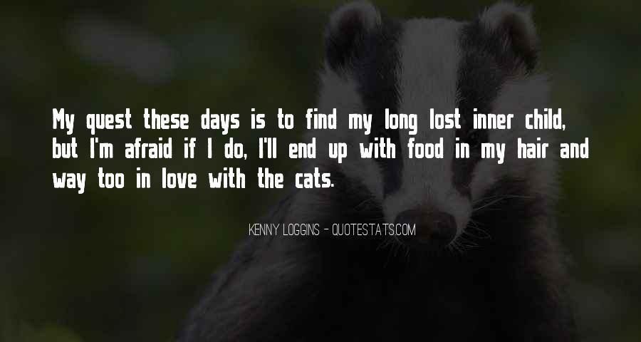 Kenny Loggins Quotes #1668006