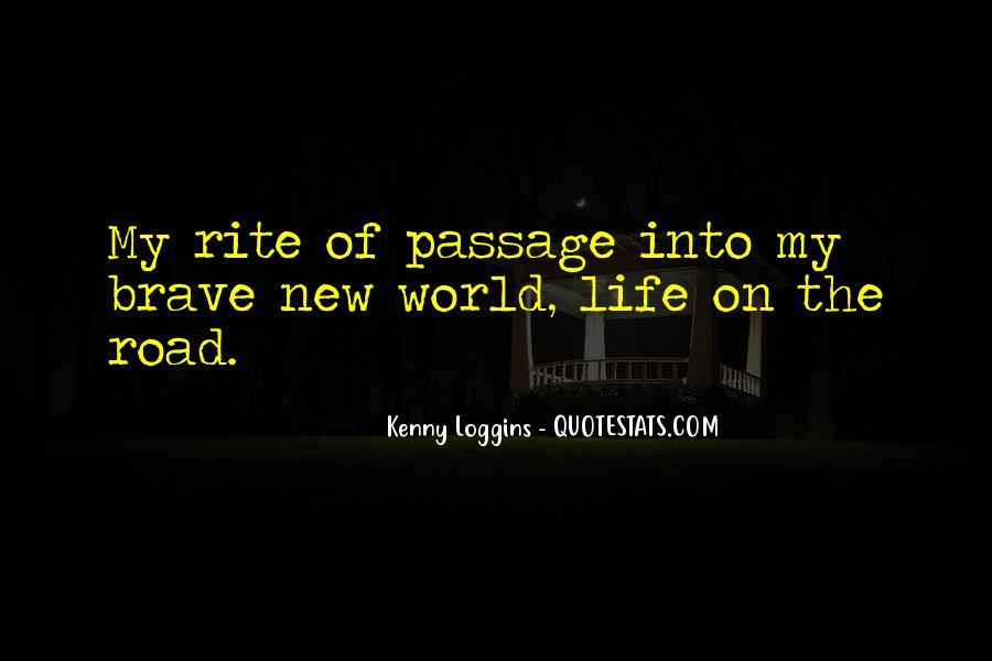 Kenny Loggins Quotes #1794541