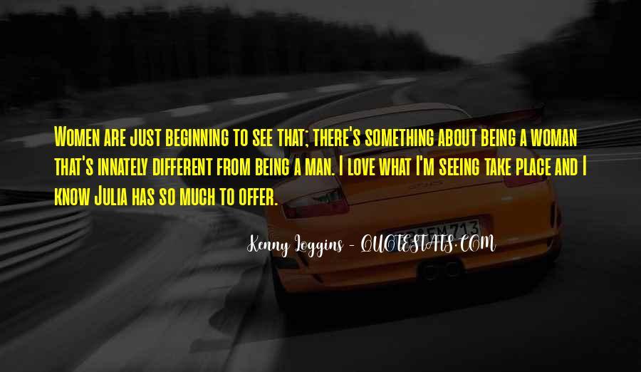Kenny Loggins Quotes #19931