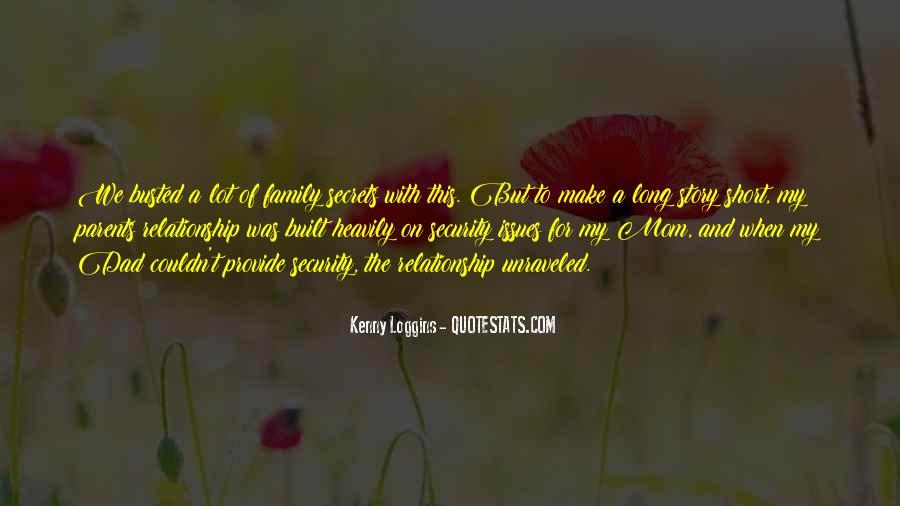 Kenny Loggins Quotes #20447