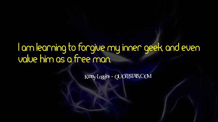 Kenny Loggins Quotes #395543