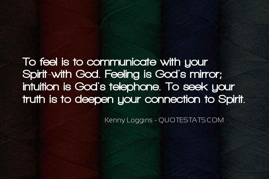 Kenny Loggins Quotes #471956