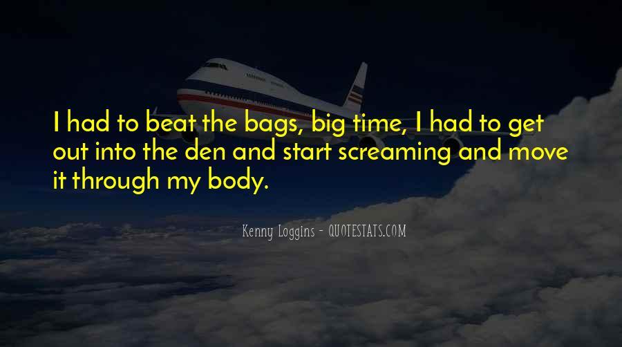 Kenny Loggins Quotes #494949