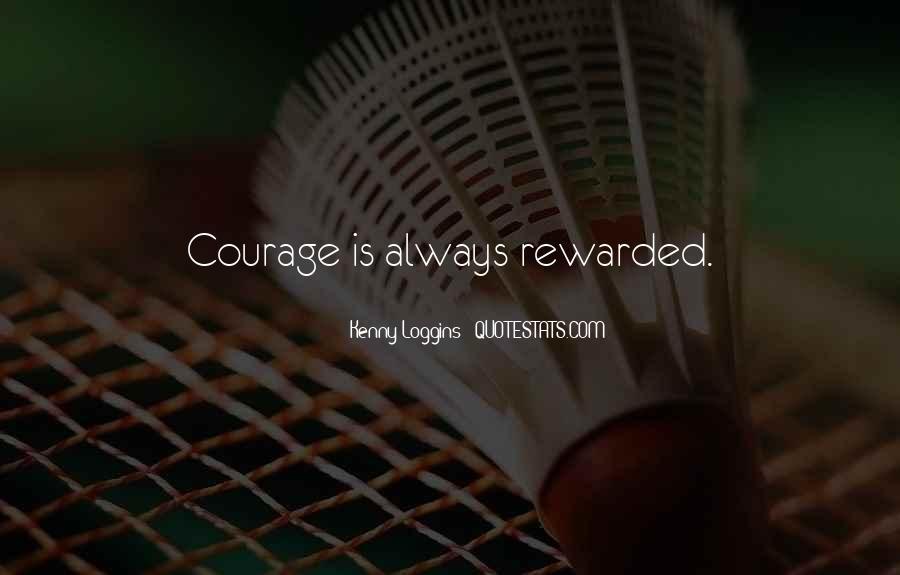 Kenny Loggins Quotes #586738