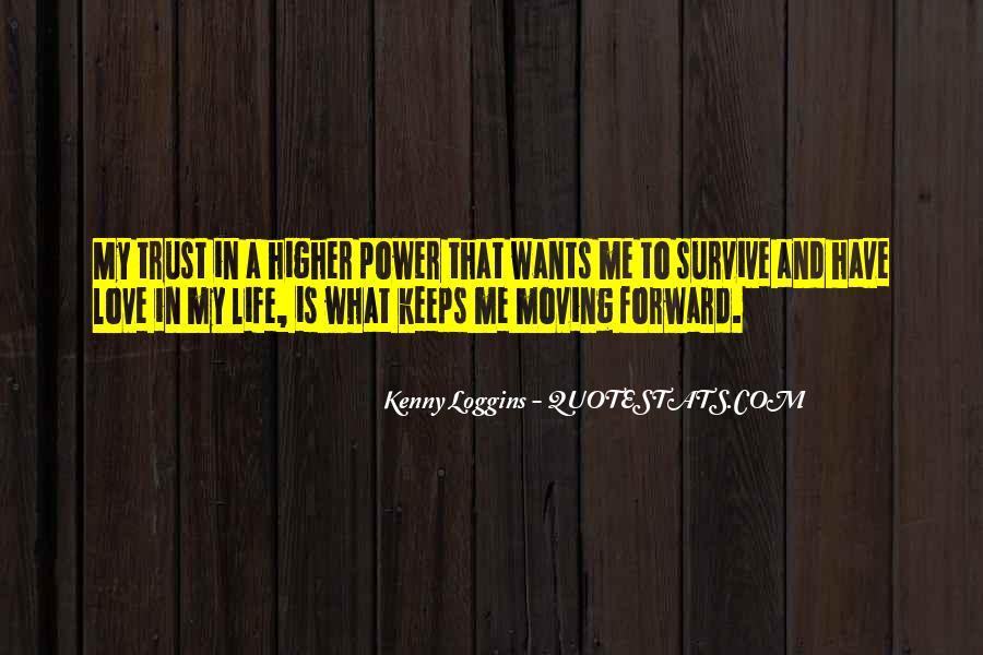 Kenny Loggins Quotes #628023