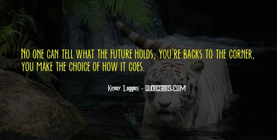 Kenny Loggins Quotes #71655