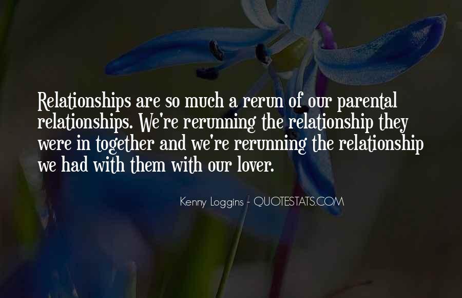 Kenny Loggins Quotes #794550