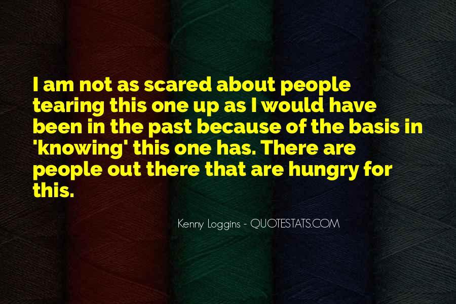 Kenny Loggins Quotes #995011