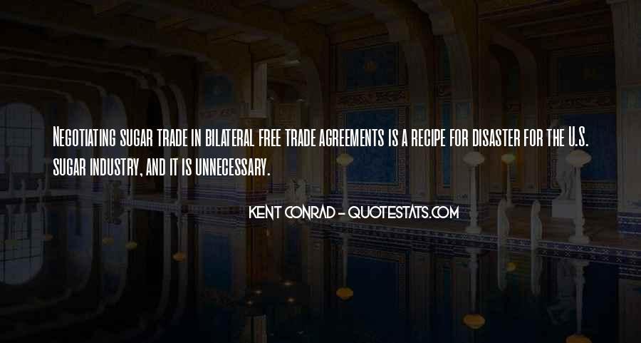 Kent Conrad Quotes #950634