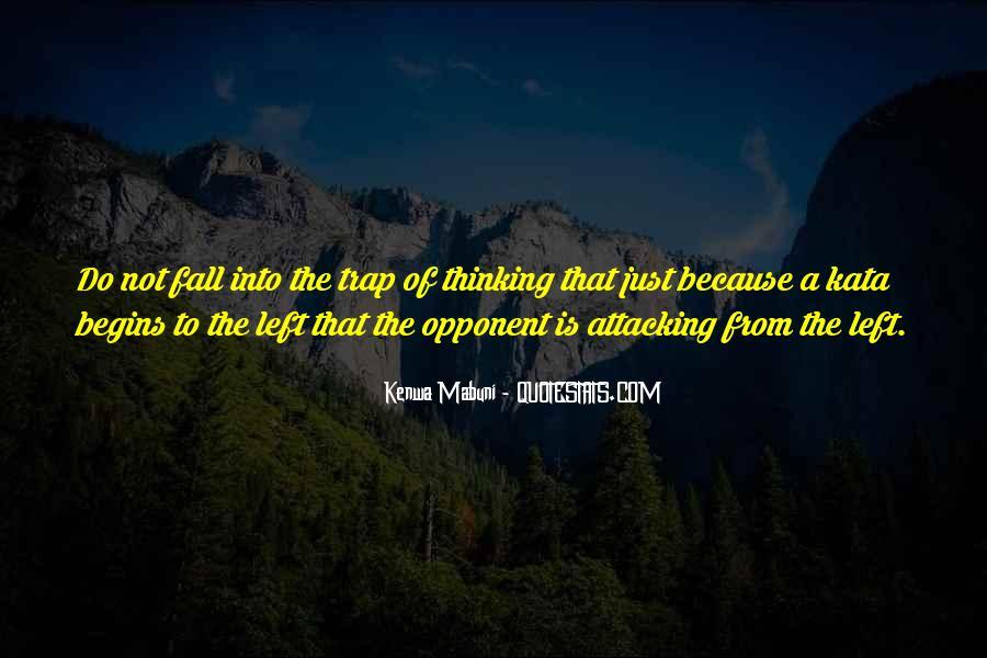 Kenwa Mabuni Quotes #1674347