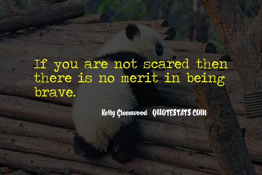 Kerry Greenwood Quotes #136901