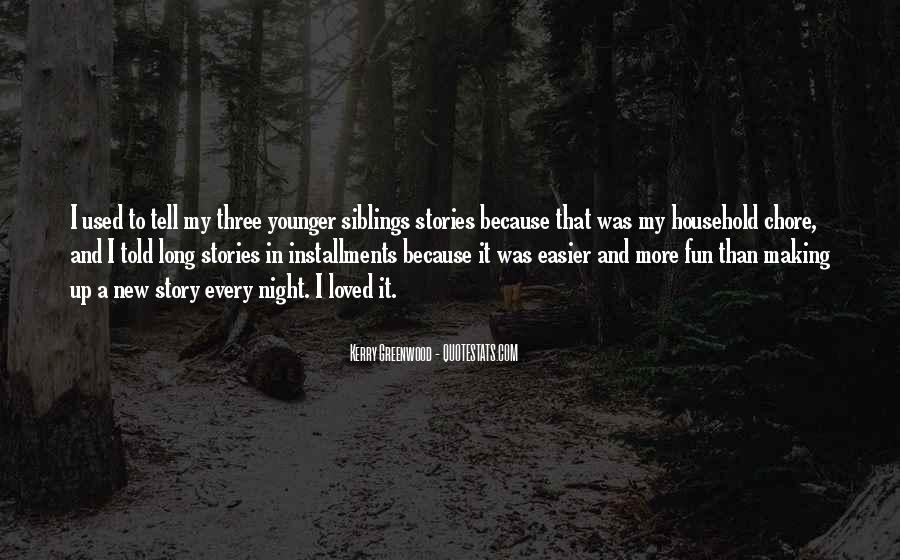 Kerry Greenwood Quotes #596152