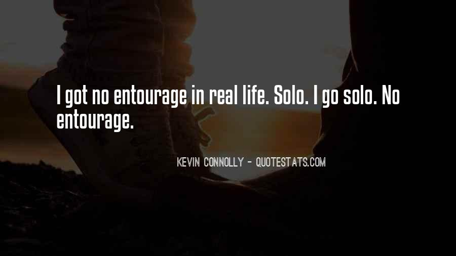 Kevin Connolly Quotes #670704