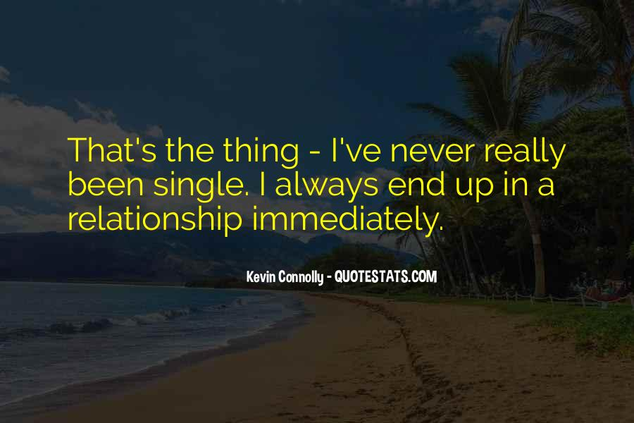 Kevin Connolly Quotes #997299