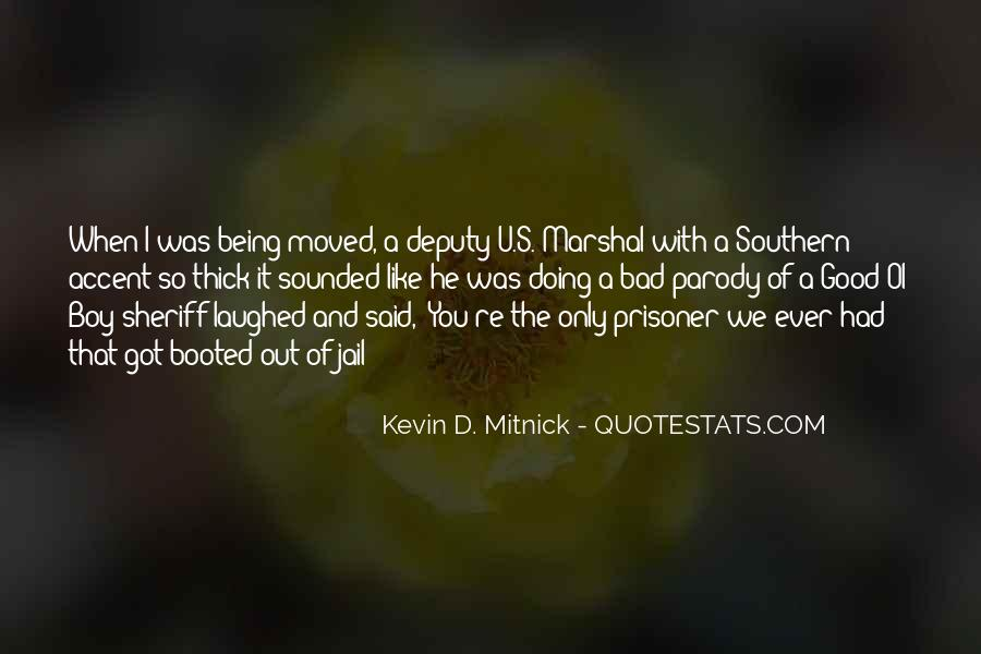 Kevin D. Mitnick Quotes #726809