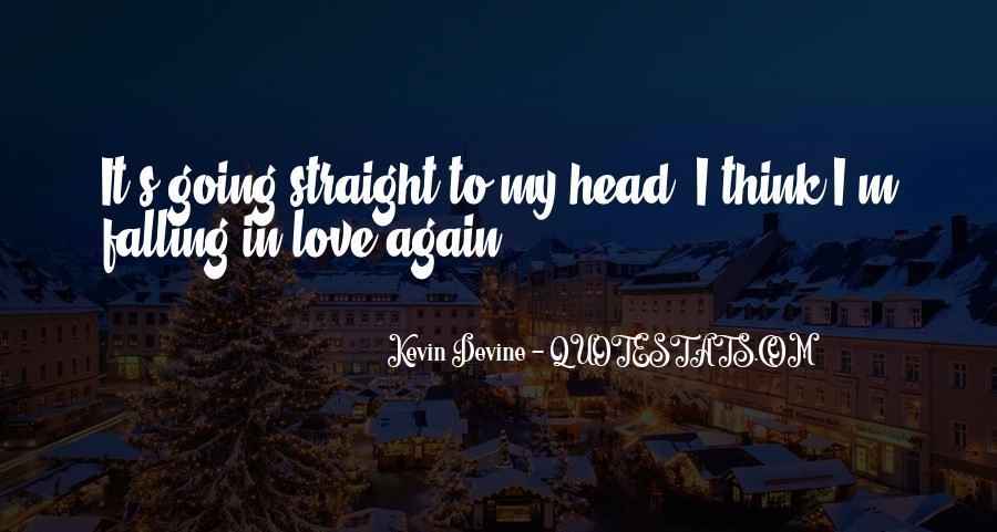 Kevin Devine Quotes #1773967