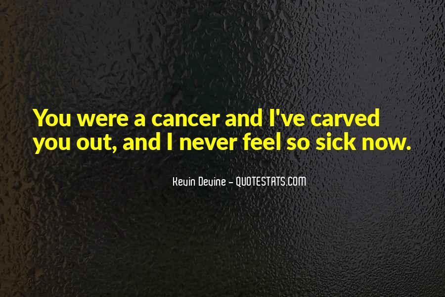 Kevin Devine Quotes #781116