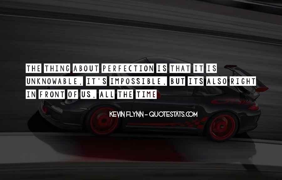 Kevin Flynn Quotes #1398351