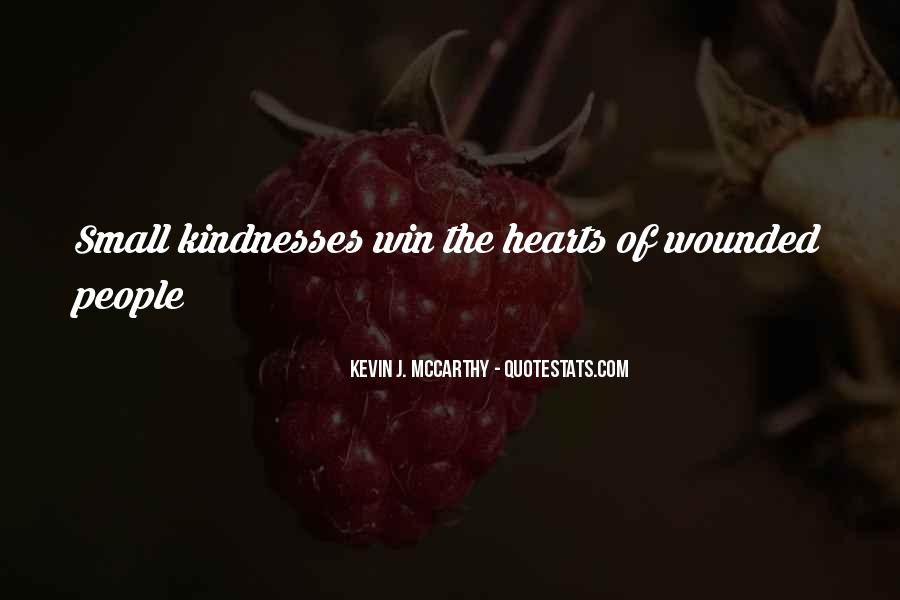 Kevin J. McCarthy Quotes #1665340