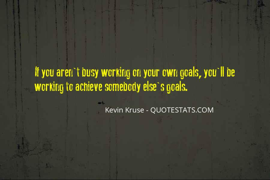 Kevin Kruse Quotes #1197429