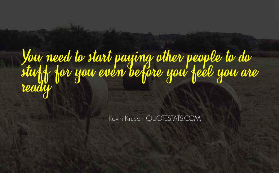 Kevin Kruse Quotes #1341727
